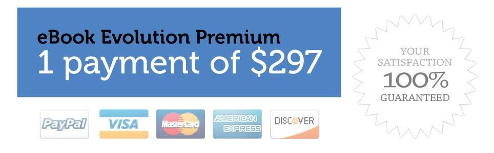 Ebook Evolution Premium