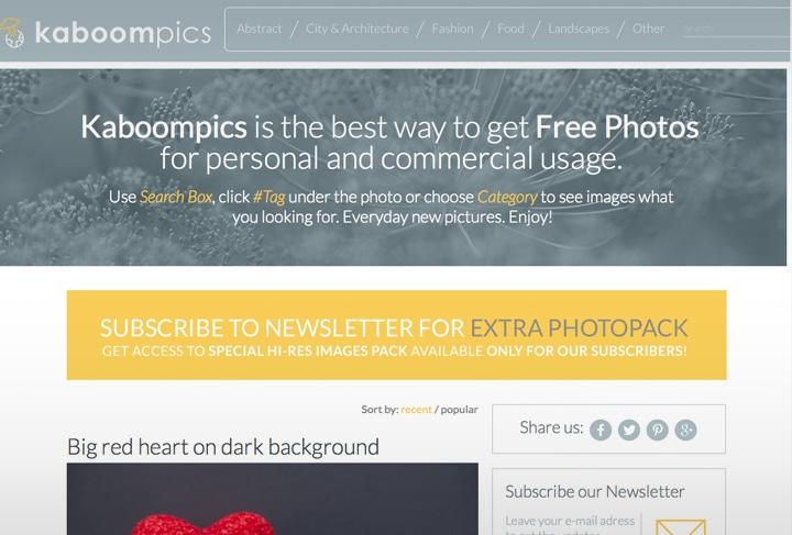 Kaboompics.com