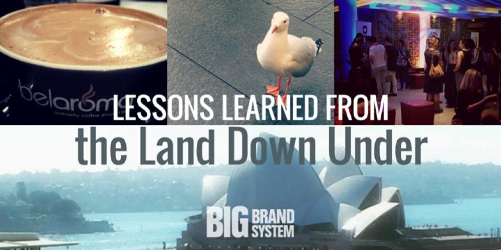 Land-Down-Under