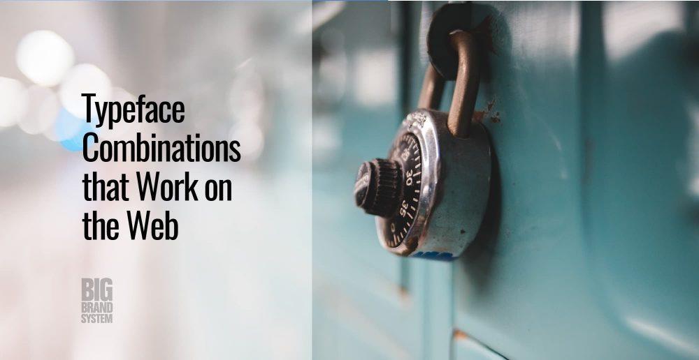 A combination lock on a locker