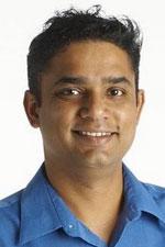 Sean D'Souza